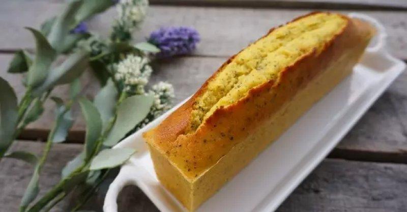 百香果磅蛋糕的詳細做法 - 大廚網簡易食譜