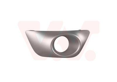 Ventilatiegrille, bumper 1507594