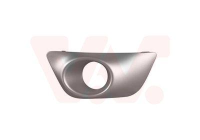 Ventilatiegrille, bumper 1507593