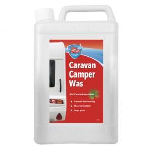 Mer camper en caravanwas Travel Line 3 liter wit
