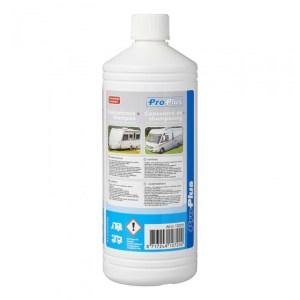 ProPlus concentraat shampoo voor caravan en camper 1 liter