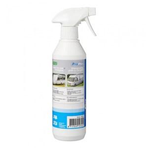 ProPlus gebruiksklare shampoo voor caravan en camper 500 ml