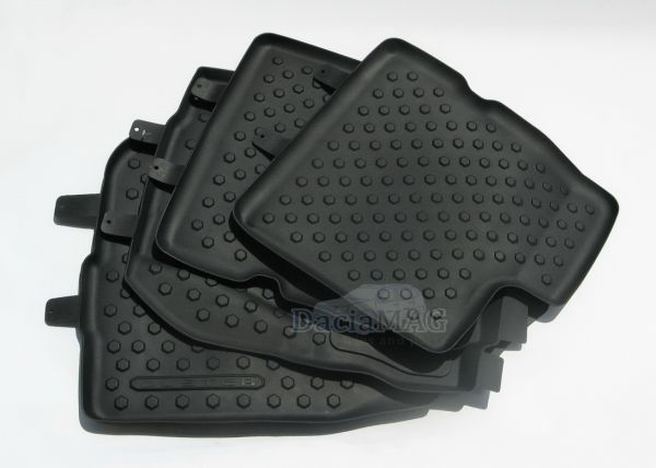 https www dacianmag com fr piecesdacia categorie accessoires piecesdacia categorie accessoires interieur dacia duster 2014 2017 caoutchouc tapis avec haut bords 8201581618 html