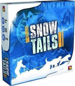 Boite Snow Tails