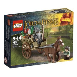 Lego 9469