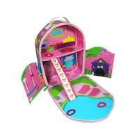 Zipbon Dollhouse