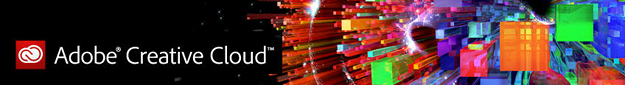 Adobe Creative Cloud Banner