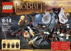 Lego 79001