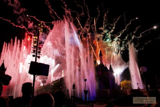 Disney Dreams Final