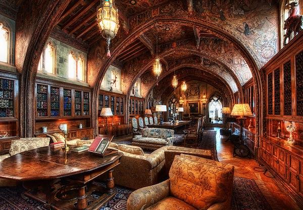 Gothic Study Trey Ratcliff