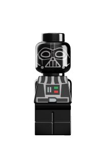 LEGO 3866 bataille Hoth Vader