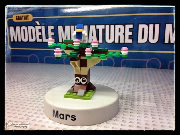 Lego 40096