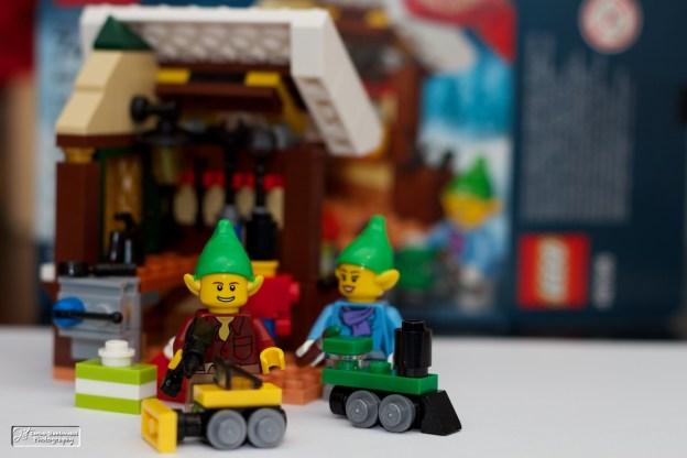 L'atelier de jouets 40106 (D.Stankovski)