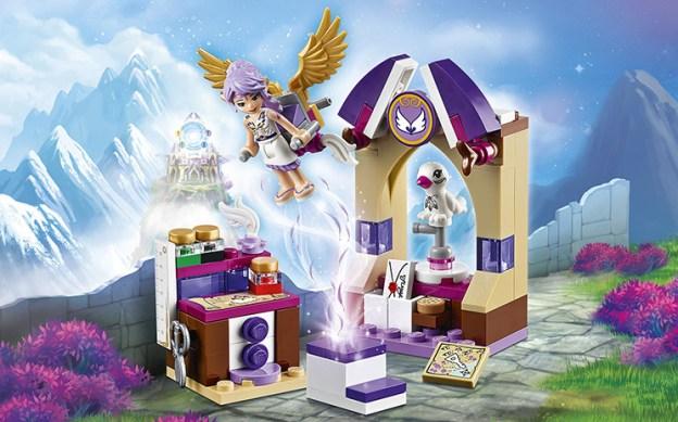 LEGO Atelier d'Aira 41071