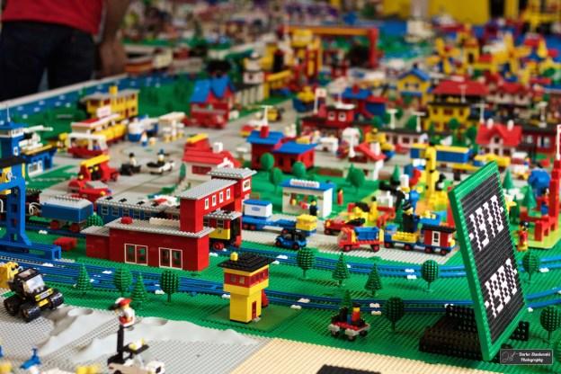 LEGO années 70 et 80