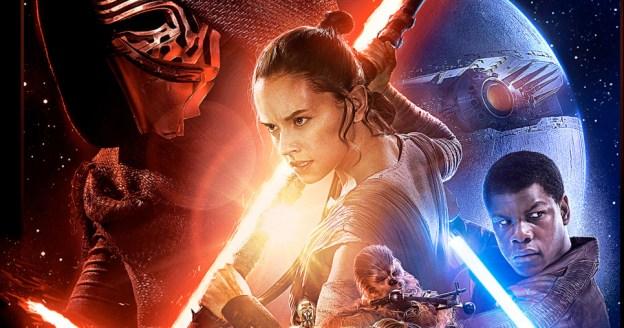 Star Wars Force Awakens, Card