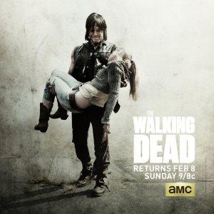 Plus que les rôdeurs, The Walking Dead est ponctué de morts injuste et cruelles...