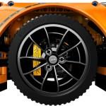 LEGO Porsche 911 42056