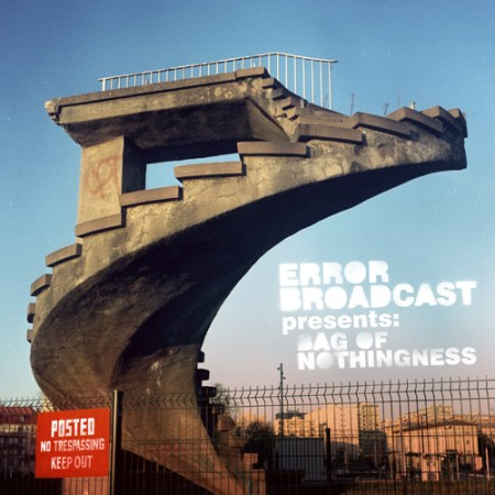 error broadcast 001