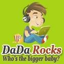 DaDa Rocks!