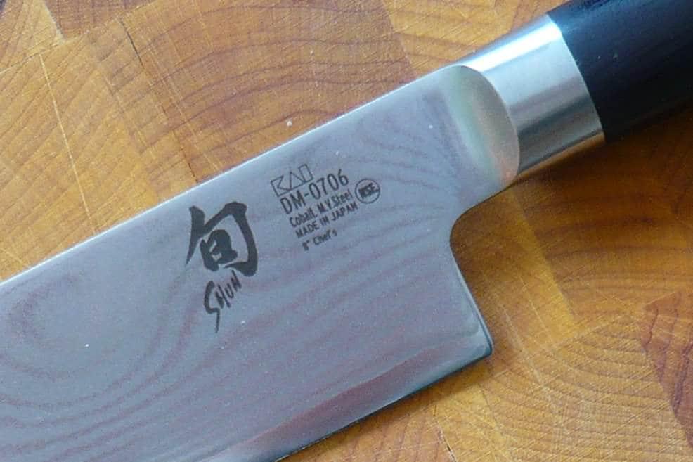 shun chefu0027s knife - Shun Chef Knife