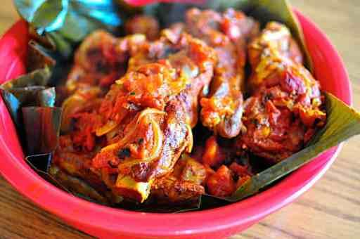 Pressure Cooker Cochinita Pibil - Yucatecan Pit Cooked Pork | DadCooksDinner.com