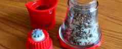 Sichuan Roasted Pepper Salt