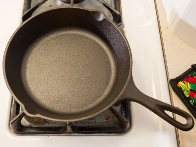 Why Use Cast Iron?