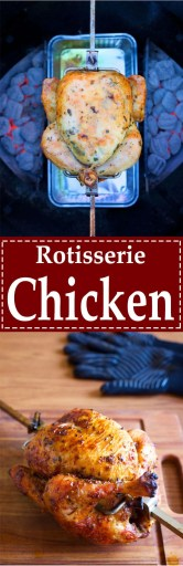 Top 5 Rotisserie Chicken Recipes