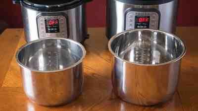 Instant Pot 8 Quart IP-DUO80 First Look-1000948