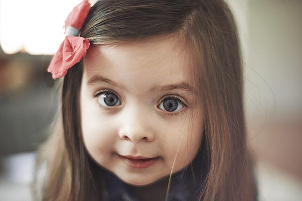 Ο χαρακτήρας του παιδιού χτίζεται από το ήθος των γονιών του