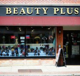 Beauty Plus - Daddy Butter Brick & Mortar