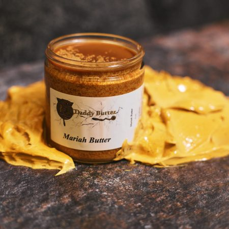 Mariah Anti-Inflammatory Butter