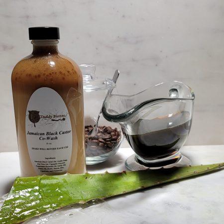 Jamaican Black Castor Co-wash