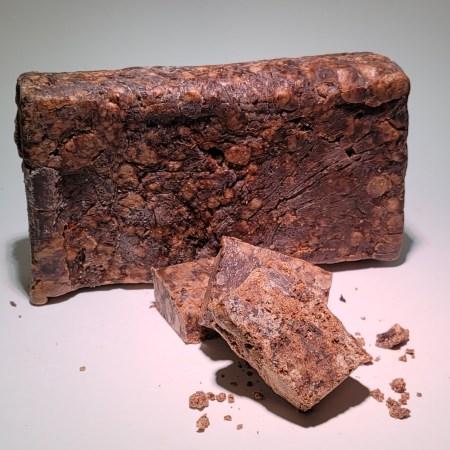 African Aloe Black Soap
