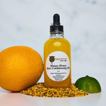 Mango Honey Hair Conditioning Oil
