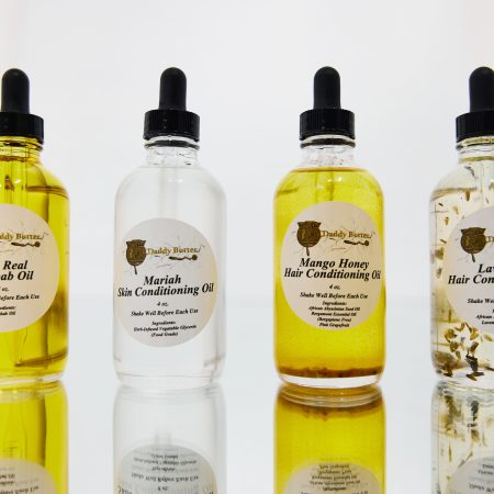 Natural Oil Starter Pack 2