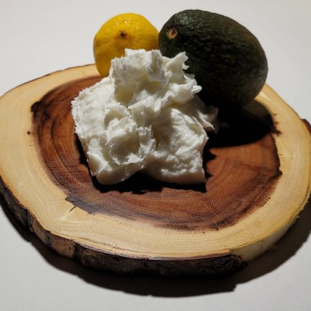 Avocado Moisturizing Body Wash