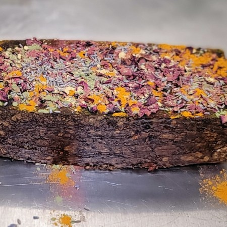 ChakRa inspired African Soap