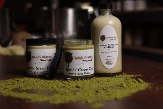 MAtcha Green Tea Summer Trio