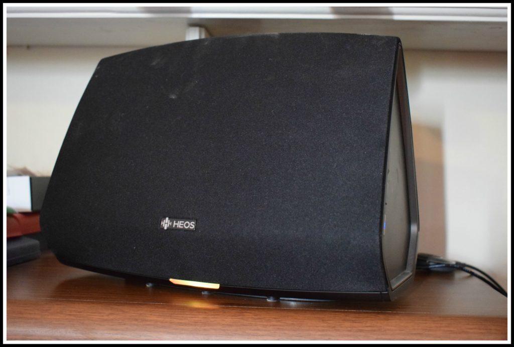 Google Chromecast Audio Brings New Life To Old Speakers