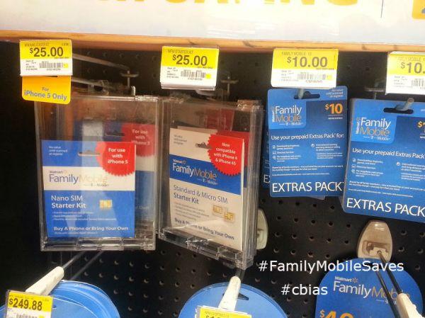#FamilyMobileSaves, #cbias