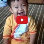 วิธีสร้างเสียงหัวเราะให้ลูก