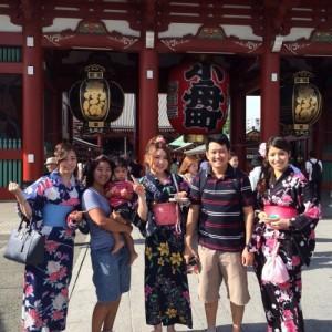 ความทรงจำครั้งไปญี่ปุ่น..แบบแบ็คแพ็คเกอร์ by DaddyThumb