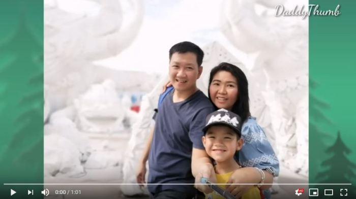 รีวิวเมืองน้ำแข็ง FROST Magical Ice of Siam by DaddyThumb