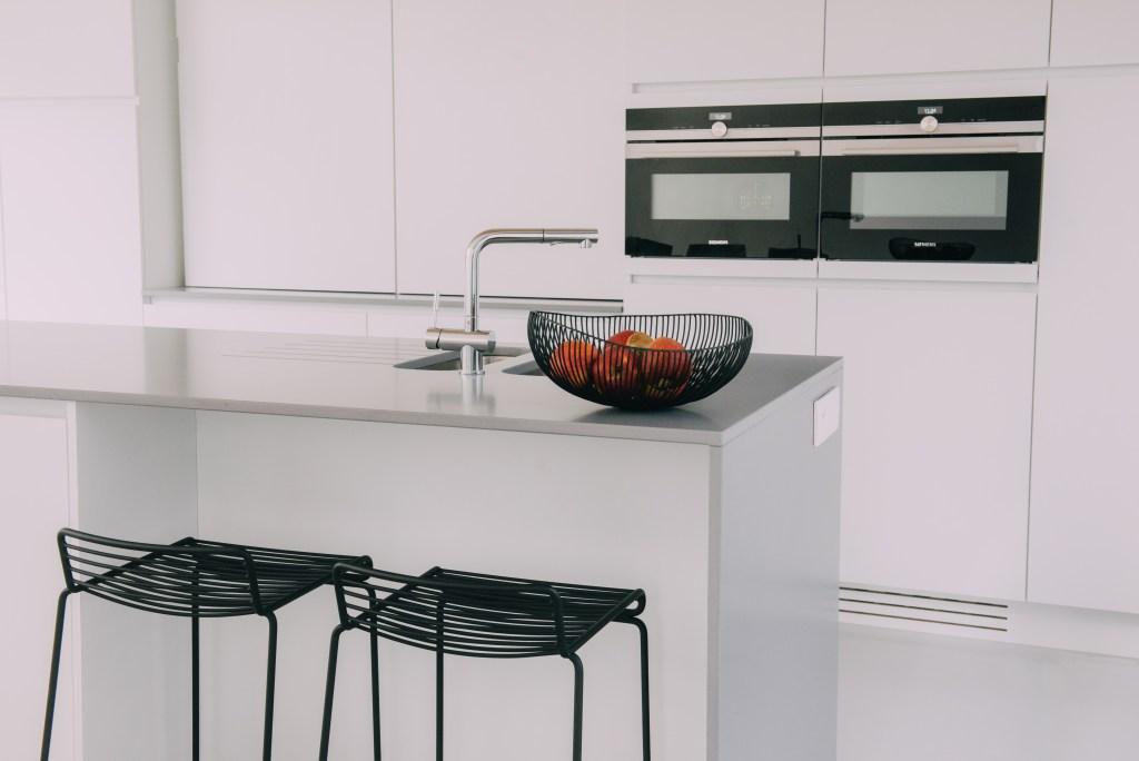 Keuken DBV