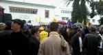 بلاغ مشترك للكدش و الفدش بعد الإضراب الوطني ليبوم 13 فبراير