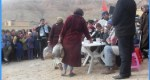 عملية خيرية لفائدة ساكنة تانة بأيت هاني بمناسبة اليوم العالمي للمرأة