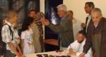 بومالن دادس:  تلاميذ الثانوية التأهيلية بومالن دادس يستفيدون من نظارات طبية