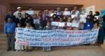 الثانوية التأهيلية سيدي محمد بن عبد الله  بتنغير: ورش للتجويد والسيرة والإنشاد